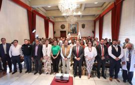 Aprueban por unanimidad lineamientos de la Agenda 2030 para Veracruz
