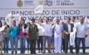 Pone en marcha Cuitláhuac el Plan Operativo Vacaciones de Verano 2019