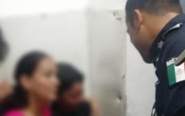 Localiza SSP a menor de edad, víctima de secuestro virtual, en Xalapa