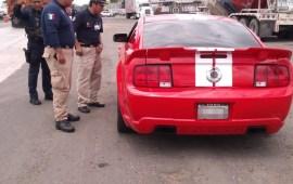 Aplica Tránsito del Estado retiro de vidrios polarizados en vehículos