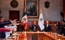 Edel Álvarez, toma protesta como integrante del Sistema para la Igualdad de Mujeres y Hombres del Estado de Veracruz