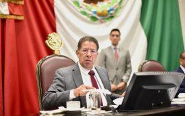Reestructuración de la deuda pública permitirá avance y desarrollo: Pozos Castro