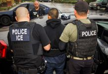 Trump aplicará hoy, sus brutales redadas contra mexicanos