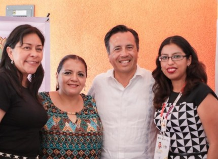 Activará gobernador Cuitláhuac Centro Integral de Justicia para las Mujeres