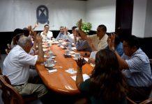 Autoriza Cabildo de Coatzacoalcos convenios de colaboración
