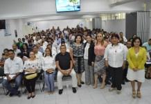 Inauguran en Coatzacoalcos, el seminario Fortalecimiento de la Gestión Municipal