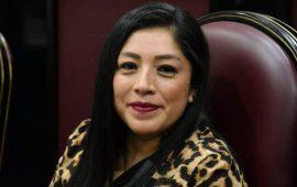 Con acciones concretas se impulsa el desarrollo de la población del sur del Estado: Jessica Ramírez