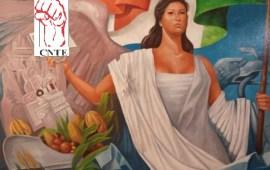 La CNTE Michoacán tendrá sus propios «Libros de Texto»