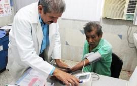 Brinda Sistema DIF-Coatzacoalcos asistencia para el control de diabetes