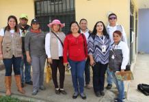 Apoya SEDEMA campaña contra el dengue en Xalapa y Coatepec