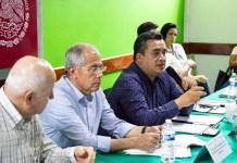 Gobierno e INIFAP llevarán a cabo una alianza estratégica en beneficio de los productores