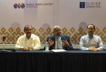 Anuncian primer evento de «Networking WTC Veracruz»