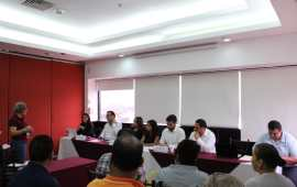 Diputada Elizabeth Cervantes trabaja con Colectivos de familiares de personas desaparecidas del norte de Veracruz