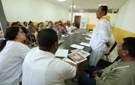 Gobierno de Veracruz implementa plan contra la violencia en el Totonacapan