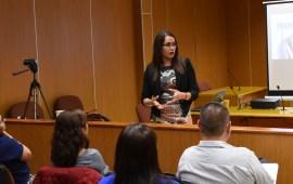 En el Tribunal Superior de Justicia, imparten curso sobre programación neurolingüística