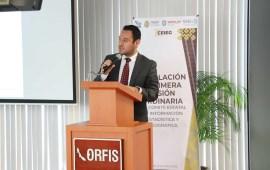 Garantiza CEIEG que acciones de gobierno beneficien a veracruzanos: Lima Franco