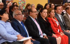 Disertan sobre proyecto de Código Nacional de Procedimientos Civiles y Familiares en el Poder Judicial del Estado