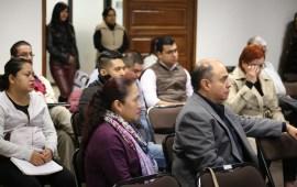 Poder Judicial de Veracruz avanza en la dirección correcta en materia de mecanismos alternativos: Maestra Gilda Ortiz
