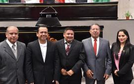 Se espera un segundo año de ejercicio más productivo: diputado Jorge Moreno