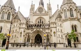 Karime ¨N¨ comparece en Crte de Justicia de Londres el 5 de Noviembre