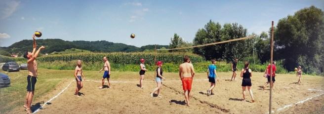 2. kolo - 6. Cross liga Čevo 2018