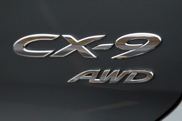 2012 Mazda Cx-9 And Cars Exclusive Videos