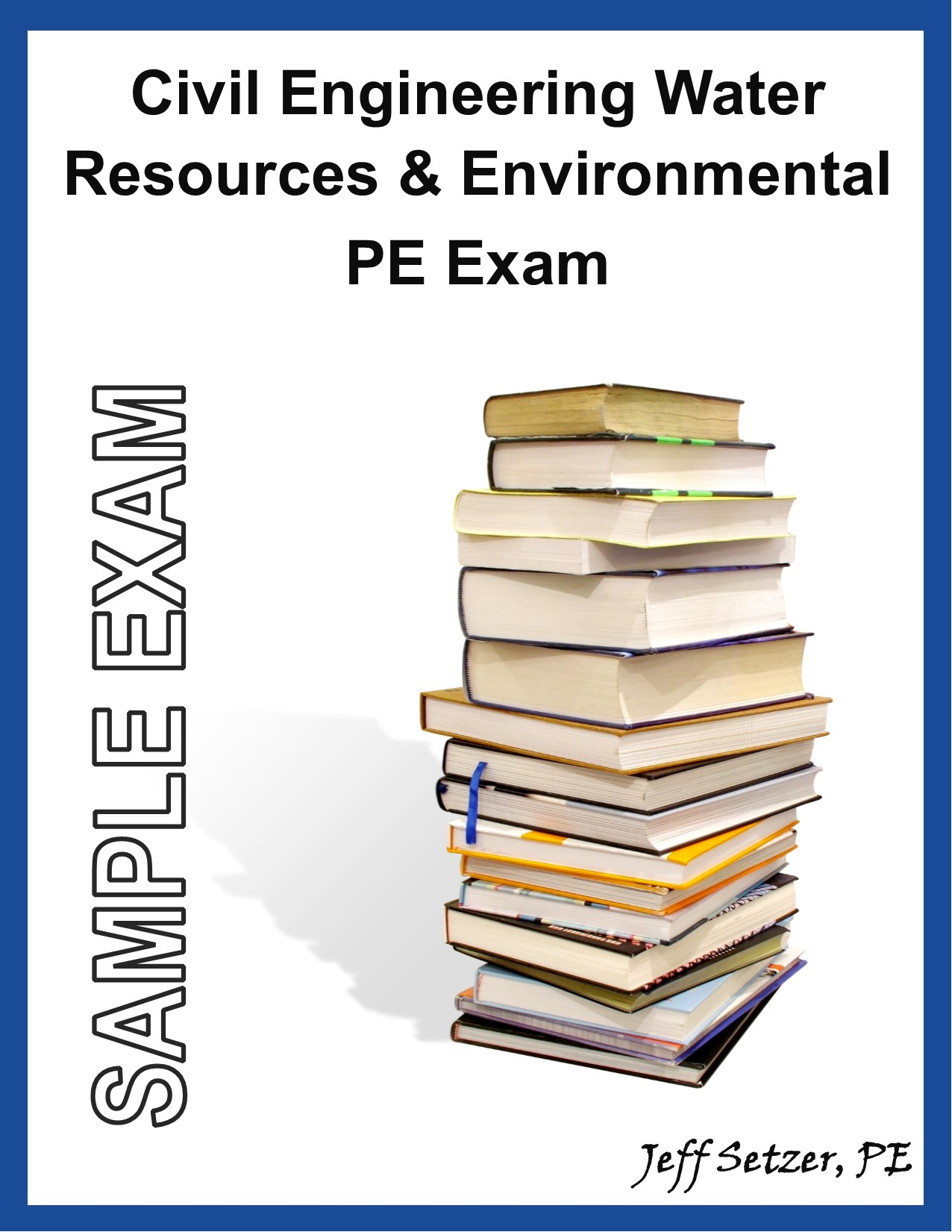 Civil Engineering Water Resources PE Exam Sample Questions ...