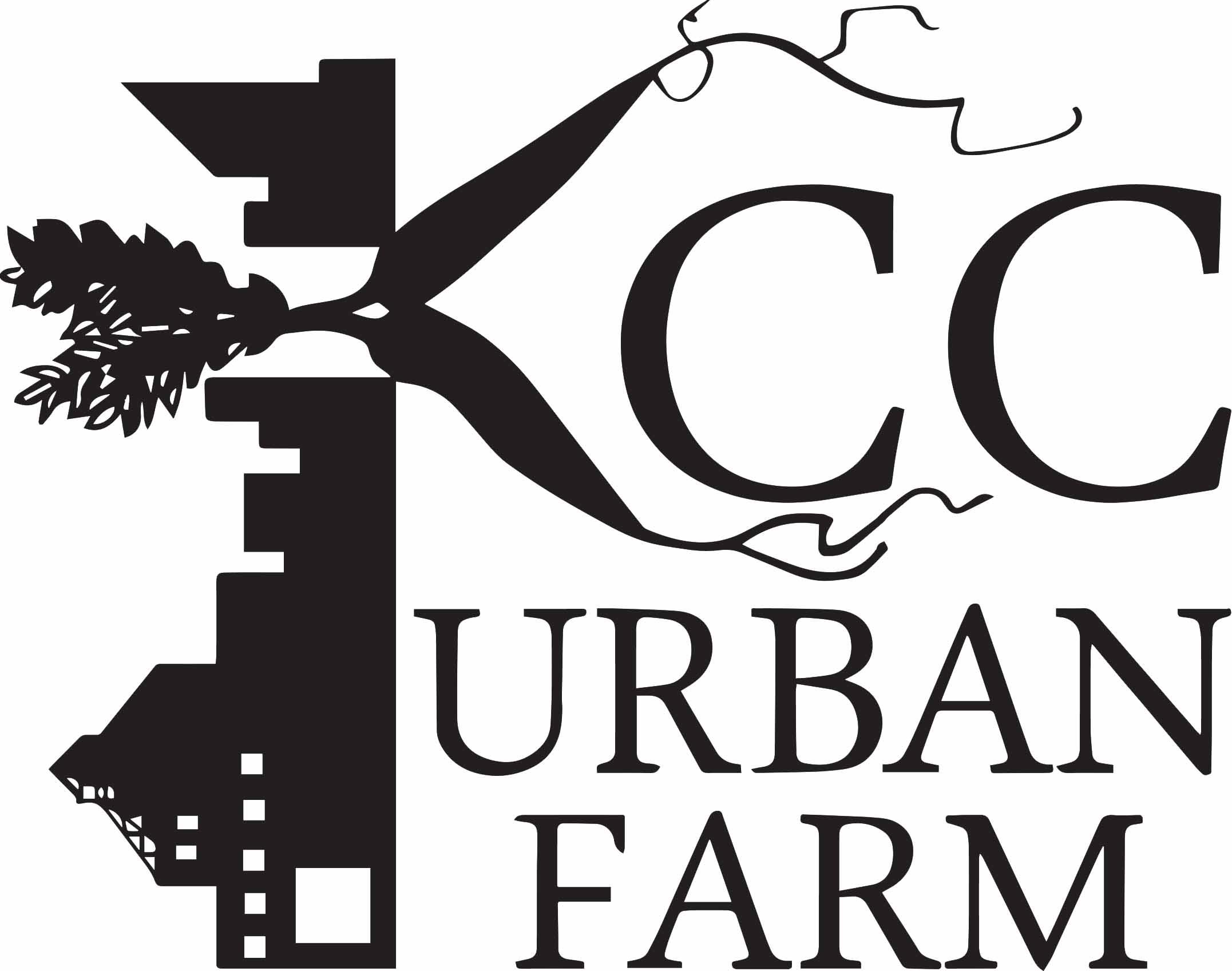KCC Urban Farm