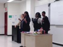 NRC CHW student presentation