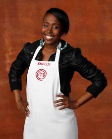 Shelly Flash Master Chef