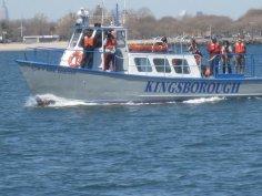 KCC boat