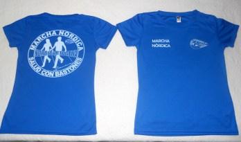 1-Camiseta chica