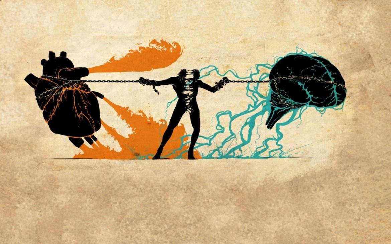 Erkekler ikiye ayrılır, kadınlar sonsuzluğa…