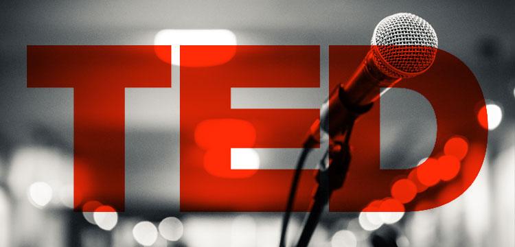 Beğendiğim TED Konuşmaları