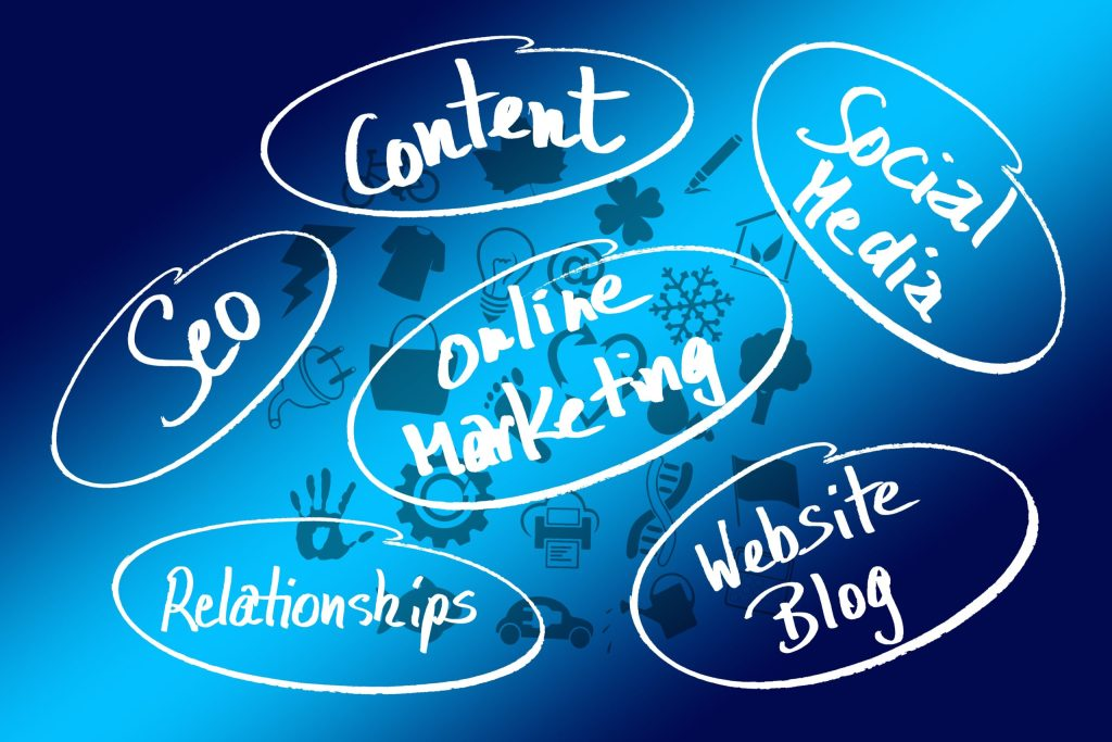 Courses On Online Marketing