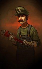 49a00e566929772f32fc277bcce41f46-badass-interpretations-of-videogame-characters