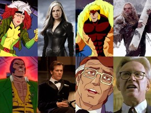 XMen-Characters-Cartoons-vs-Movies