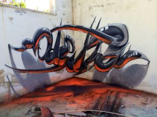 odeith-3D-wall-mural