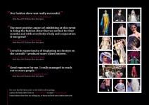 Bride Show 2012 Fashion Brochure Page4