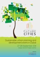 Future Cities Ad