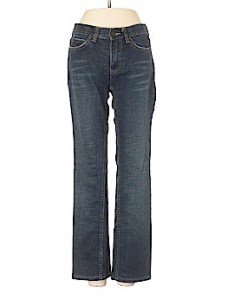 Earl jean jeans waist also women   clothing on sale up to off retail thredup rh