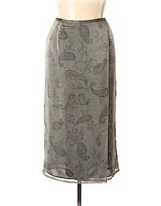 Valerie stevens casual skirt size also women   clothing on sale up to off retail thredup rh