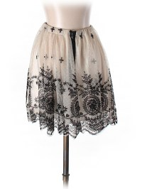 Chandelier Casual Skirt - 84% off only on thredUP