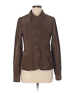 Earl jean jacket size  also women   clothing on sale up to off retail thredup rh