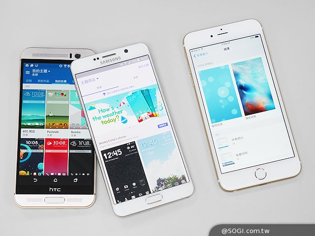 iOS沒有的與Android手機6大優點整理 - HTC論壇