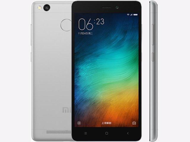 小米 紅米手機 3S 32GB 規格與評價- SOGI手機王