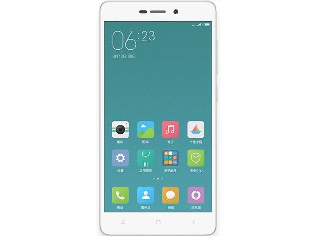 小米 紅米手機 3S 16GB 規格與評價- SOGI手機王