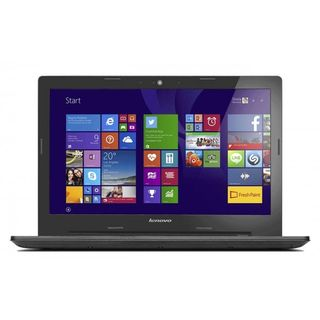Lenovo G50-80 (80E502Q6IH) Laptop (5th Gen- Ci3/4GB RAM/1TB HDD/Win10) (Black)