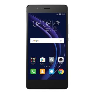 Honor 8 Smart (16 GB, Black)