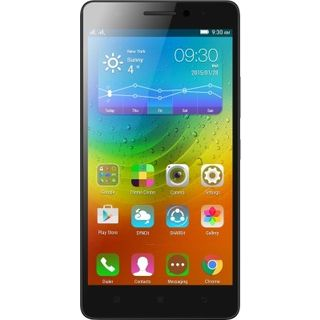 Lenovo K3 Note (16 GB,Black)